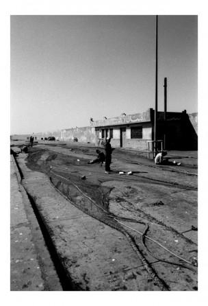 Essaouira-Filets